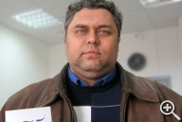 Барышников Михаил Александрович