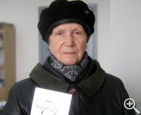 Чередниченко Любовь Михайловна