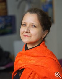 Главный координатор — заслуженная артистка РФ, музыковед Марина Колмакова