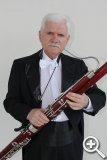 Сокирко А.И., концертмейстер группы, заслуженный артист России