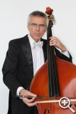 Киселёв Н.Ф., концертмейстер группы, заслуженный артист России