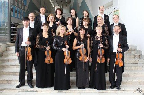 Первые скрипки