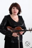 Лашкина С.Н., помощник концертмейстера, заслуженная артистка России