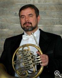 Пётр Васирук (духовые инструменты)