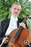 Минкин Ю.В., помощник концертмейстера, заслуженный артист России